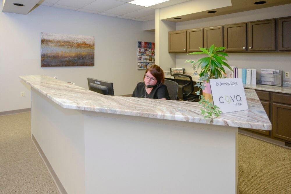 Cova OBGYN Obstetrics and Gynecology in Dayton, OH (4)