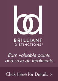 Brilliant Distinction Rewards Program Cova MedSpa