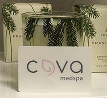 Cova MedSpa Gift Cards