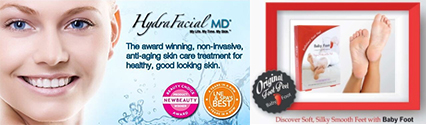 HydraFacial MD by Cova MedSpa