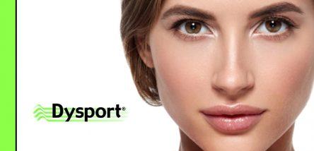 Dysport Cova MedSpa