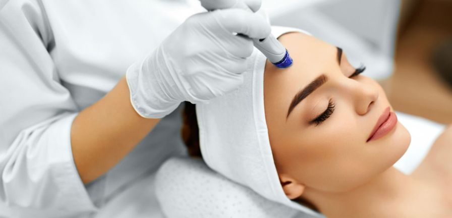 Facial Aesthetic Services Cova MedSpa