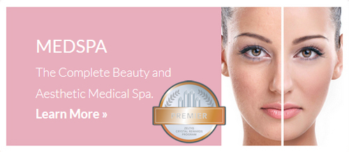 Cova MedSpa The Complete Women's Clinic