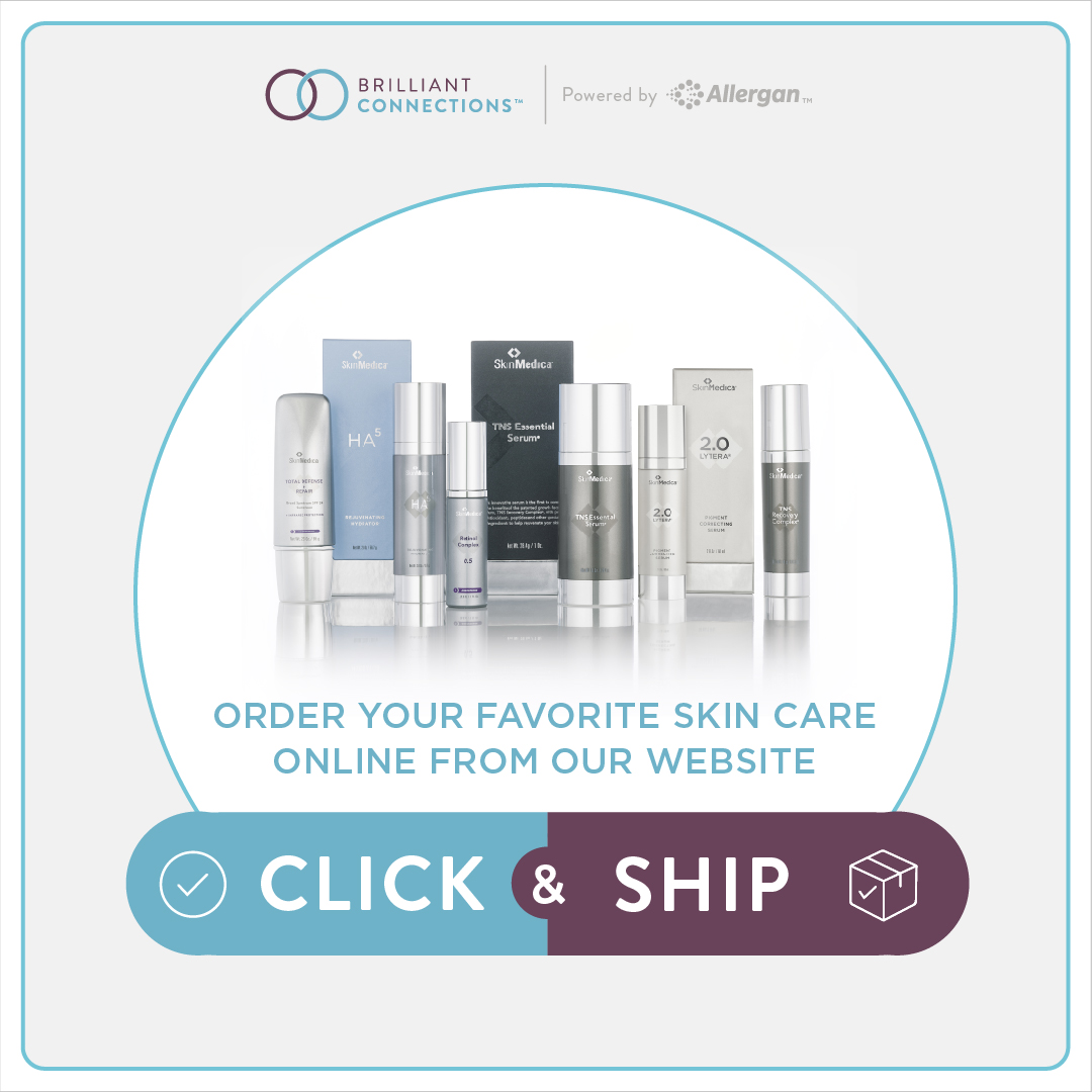 Order SkinMedica from Dr. Cova