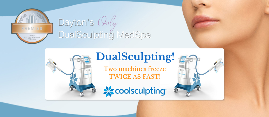 CoolSculpting: Save $200 per cycle of CoolSculpting at Cova MedSpa