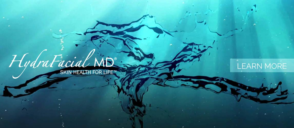 HydraFacial MD with your choice of Booster $199 at Cova Medspa