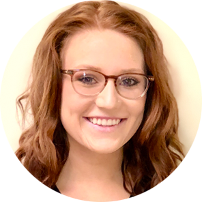 Hailey, MedSpa Front Desk Coordinator & Esthetician